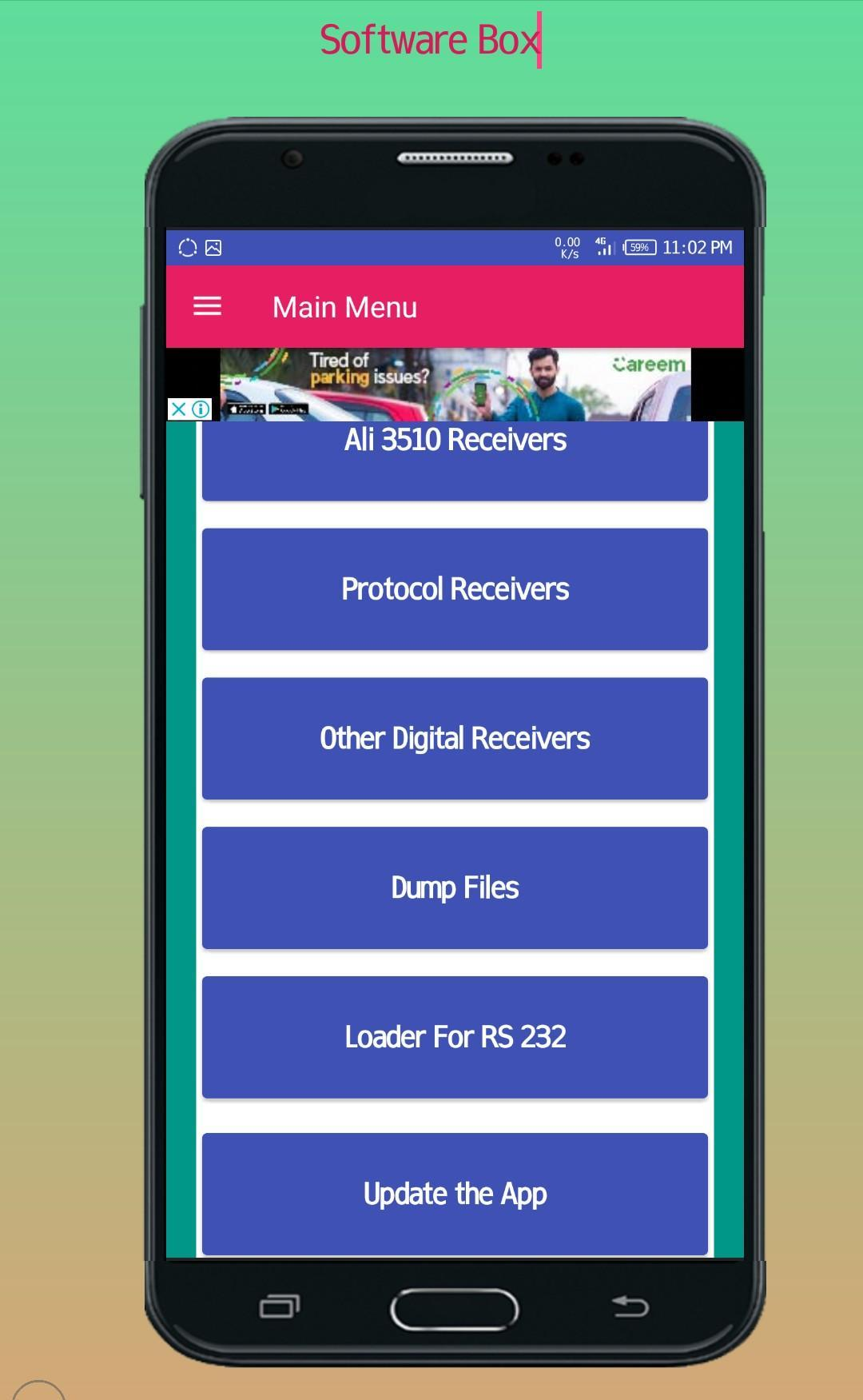 Software Box for Android - APK Download
