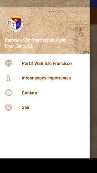 Paróquia São Francisco de Assis screenshot 1