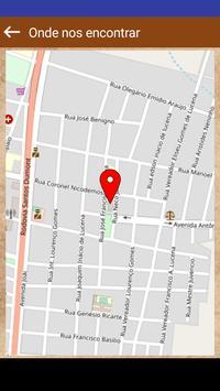 Paróquia São Francisco de Assis screenshot 4