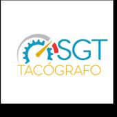 SGT Tacógrafos icon