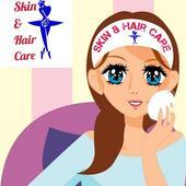 Skin Care Tutorial icon