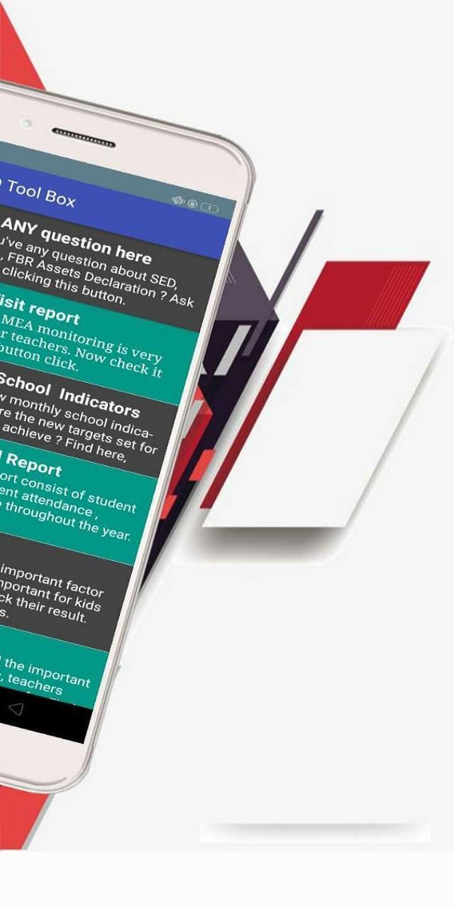 SIS Tool Box | Teachers Pocket App cho Android - Tải về APK