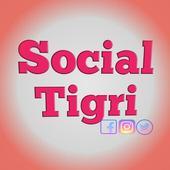 Social Tigri icon