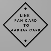 Link Pan Card To Aadhar card アイコン