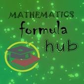 Mathematics Formula Hub icon