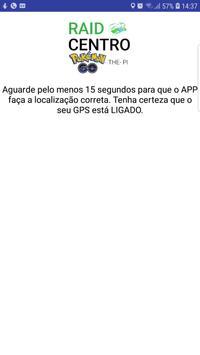 RAID Centro PKGO screenshot 1
