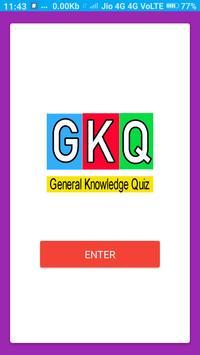 GK Quiz screenshot 5