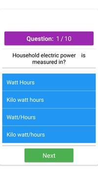 GK Quiz screenshot 3
