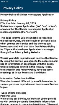 Silchar Newspapers All In One Pro Application for Android - APK Download