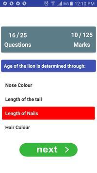 Quiz of Knowledge 2k19 - Free Offline game screenshot 9