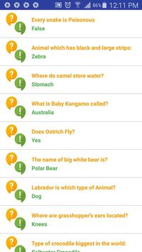 Quiz of Knowledge 2k19 - Free Offline game screenshot 11