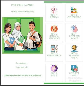 Informasi Kesehatan 2019 screenshot 1