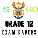 Matric Go | Grade 12 Past Papers. Oreo2020 APK Android
