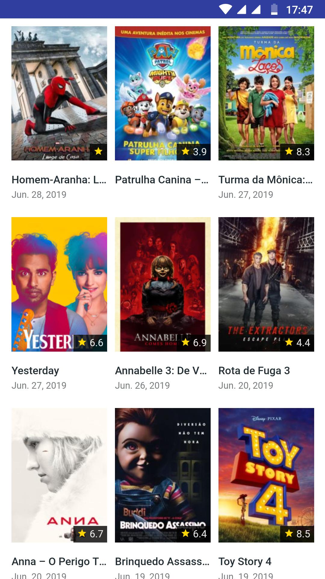 Cinema Arte for Android - APK Download