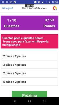 Gospel Quiz? screenshot 2