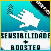 Max Sensitivity & Booster FF - (Remover Lag) ícone