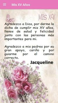 Jacqueline screenshot 1