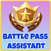 Battle Pass Assistant icon