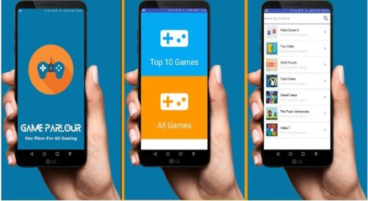 Online Games 40 Favorite Html Games Free For Android Apk Download