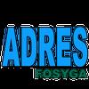 Adres - Fosyga ícone