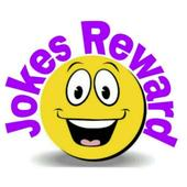 Jokes Reward icon