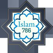 islam 786 icon