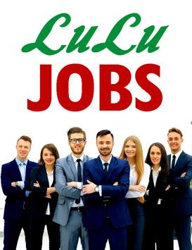 LuLu Jobs - UAE KSA Qatar Oman Bahrain India for Android - APK Download
