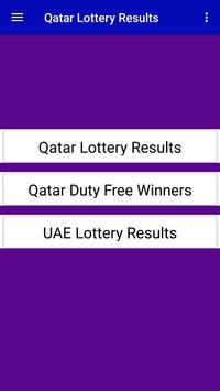 Qatar Duty Free Lottery Results for Android - APK Download