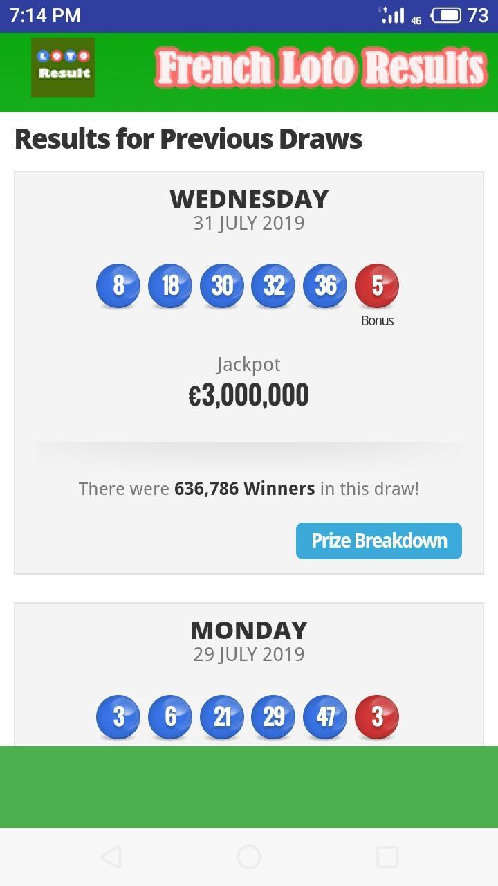 Lotto France