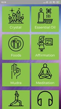 Heart Chakra Healing Secrets screenshot 1