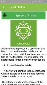 Heart Chakra Healing Secrets screenshot 2