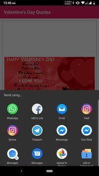 Happy Valentine's Day 2019 screenshot 4