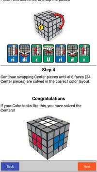 How To Solve 4x4 Rubik's Cube for Android - APK Download