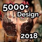 New Mehndi Design 2019 icon