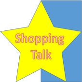 Shopping Talk icon