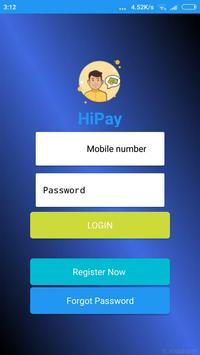 Hi pay screenshot 2