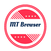 MT Browser icon