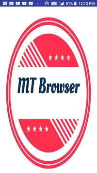 MT Browser poster