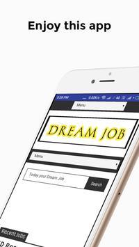 Dream Job screenshot 4