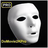 DoMovie2KPro icon