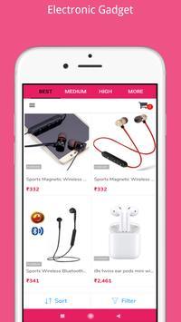 Shop Lootera screenshot 6