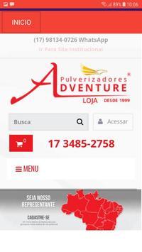 Pulverizadores Adventure Costal screenshot 3