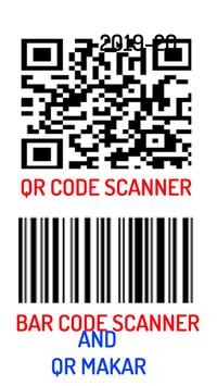 qr code scanner 2019-20 screenshot 2