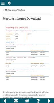 Employee Training and Development Office Templates screenshot 1
