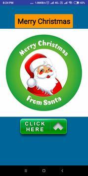 Merry Christmas 2018-19 offline poster