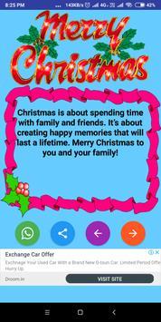 Merry Christmas 2018-19 offline screenshot 2