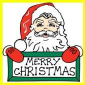 Merry Xmas Greetings 2018 offline icon