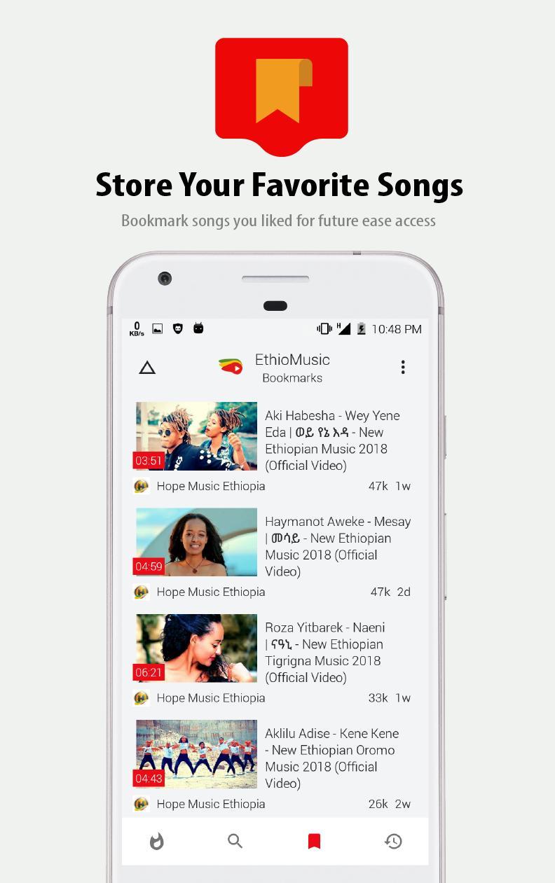 Ethio Music - Ethiopian Music 2018 for Android - APK Download