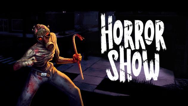 Horror Show screenshot 6