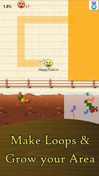 HappyTrailz.io screenshot 2